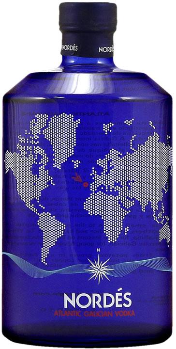 Osborne Group Nordes Premium Vodka