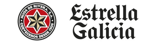 Estrella Galicia logo