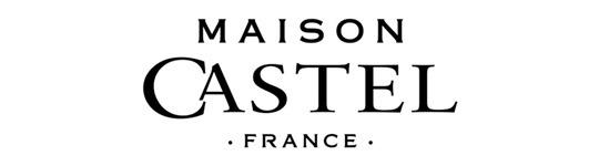 Maison Castel logo